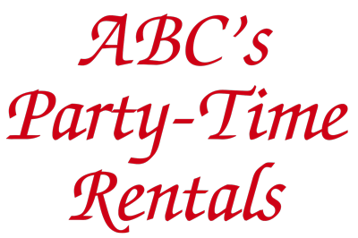 ABC Party Time Rentals